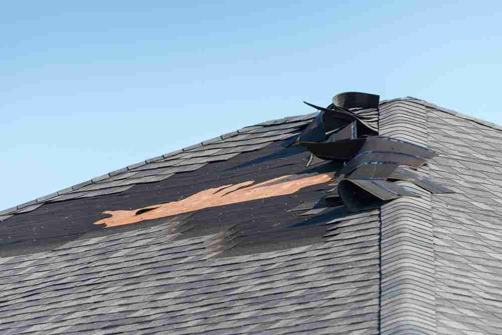 How Storm Damage Affects Your Roof