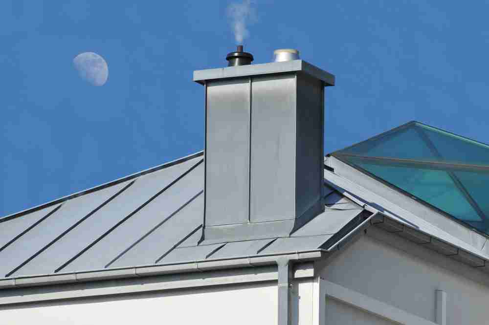 3 Features That Set Metal Roofing Apart From Other Roofing Materials