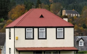 Is a Metal Roof Cooler Than Shingles? – Keeping Your Home Cool