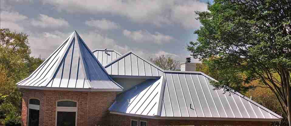 Cost to Install Metal Roof Over Shingles – Estimates & Prices