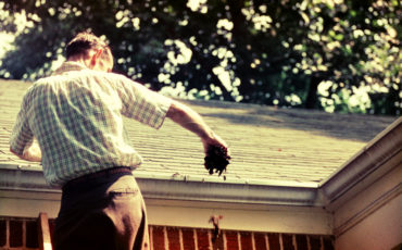 The Importance of Keeping Your Roof Clean