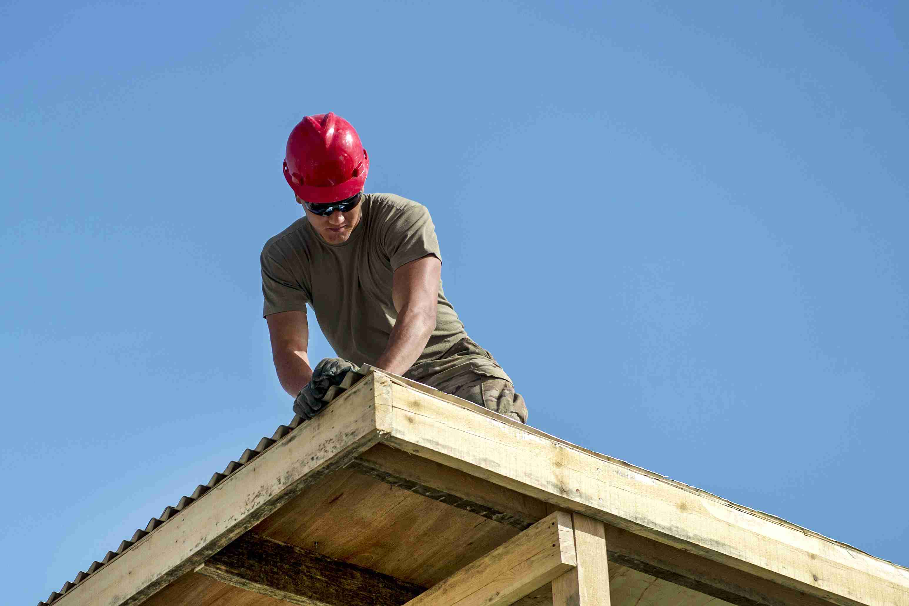 How Long Does It Take To Replace A Roof In Alabama?